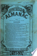 The Whig Almanac And United States Register For