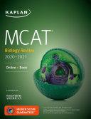 MCAT Biology Review 2020 2021