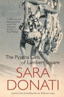 The Pyjama Girls Of Lambert Square Book