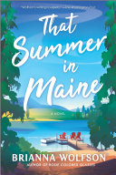 That Summer in Maine Book