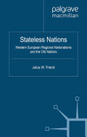 Pdf Stateless Nations Telecharger