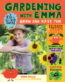 Gardening with Emma Pdf/ePub eBook