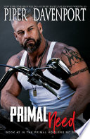 Read Online Primal Need For Free