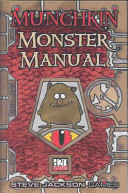 Munchkin Monster Manual