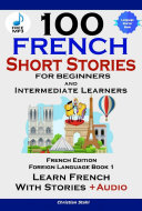 Pdf 100 French Short Stories for Beginners Telecharger