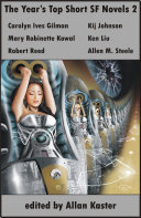 The Year s Top Short SF Novels 2