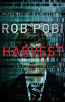 Harvest Pdf/ePub eBook
