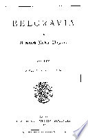 Belgravia Book PDF