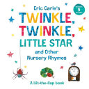 Eric Carle s Twinkle  Twinkle  Little Star and Other Nursery Rhymes
