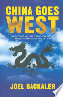 China Goes West Book