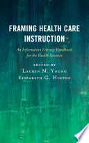 Framing Health Care Instruction