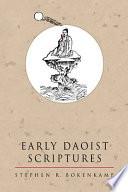 """Early Daoist Scriptures"" by Stephen R. Bokenkamp"