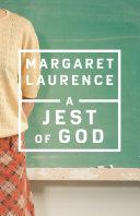 A Jest of God [Pdf/ePub] eBook