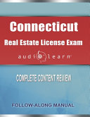 Connecticut Real Estate License Exam AudioLearn