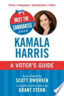 Meet the Candidates 2020  Kamala Harris