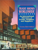 Trade Shows Worldwide 23