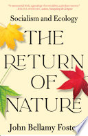 The Return of Nature