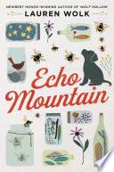 Echo Mountain Book PDF