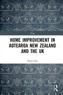 Home Improvement in Aotearoa New Zealand and the UK