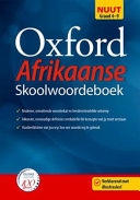 Books - Oxford Afrikaanse Skoolwoordeboek (Paperback) | ISBN 9780195997958