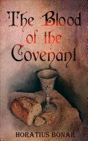 The Blood of the Covenant Pdf/ePub eBook