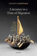 Literature in a Time of Migration