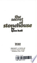 The Secret of Stonehouse