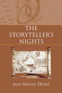 The Storyteller's Nights [Pdf/ePub] eBook