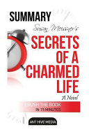 Susan Meissner s Secrets of a Charmed Life Summary Book