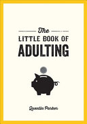 Little Book Of Adulting