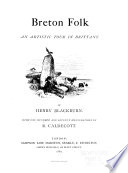 Breton Folk Book