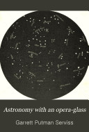 Astronomy with an Opera glass