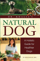 Dr. Khalsa's Natural Dog