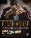 Elder Abuse Pdf/ePub eBook