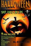 Pdf Halloween Soul Cakes Recipe Telecharger