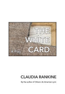 The white card: a play in one act