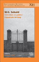 Expatriate Writing
