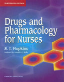 Drugs and Pharmacology for Nurses