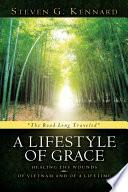 A Lifestyle Of Grace Book PDF