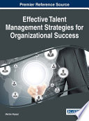 Effective Talent Management Strategies for Organizational Success Book PDF