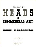 The Use of Heads in Commercial Art