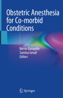 Obstetric Anesthesia for Co-morbid Conditions Pdf/ePub eBook