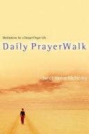 Daily PrayerWalk [Pdf/ePub] eBook