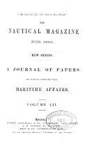 Pdf The Nautical Magazine