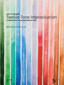 Twelve-Tone Improvisation