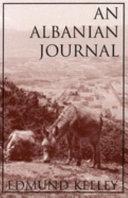 Albanian Journal