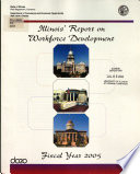 Illinois' Report on Workforce Development