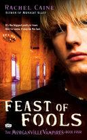Feast of Fools Book