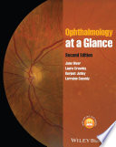 Ophthalmology At A Glance Book PDF