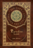 Paradise Lost  100 Copy Collector s Edition